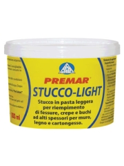STUCCO-LIGHT